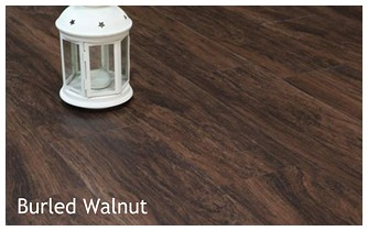 Burled Walnut